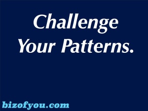 challenge pattersn
