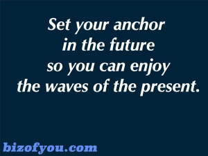 Set anchor
