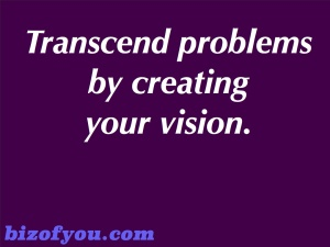 transcend problems