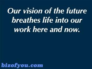Vision breaths