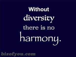 diversity n harmony