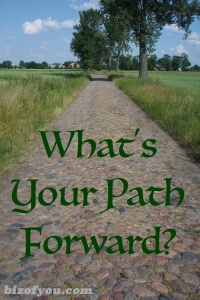 path forward