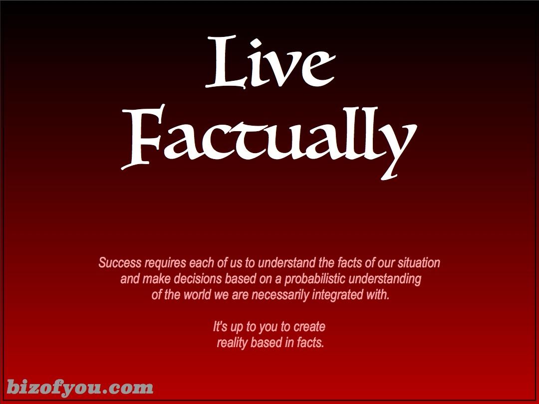 Live Facutally
